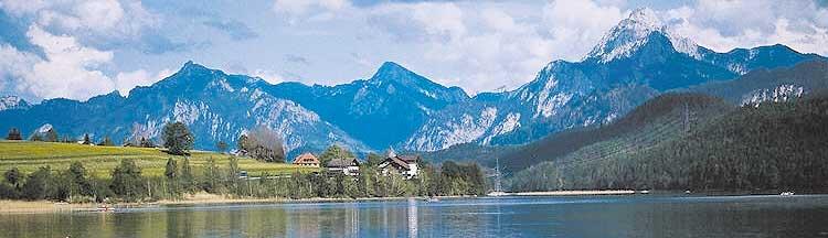 Webcam Allgäu und den Alpen Allgäu