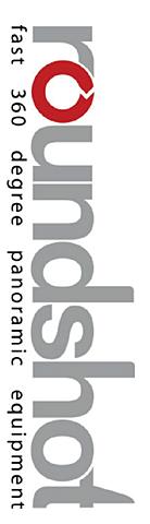 360° Webcampanoramas in Zusammenarbeit von roundshot.ch und viviualisiert von visit.at